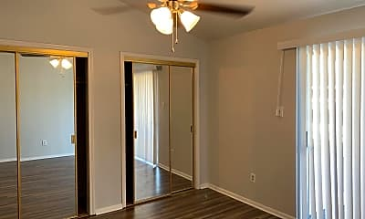 Bedroom, 2224 Pasadena Ave, 2