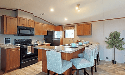 Kitchen, 6810 Frogtown Rd, 1