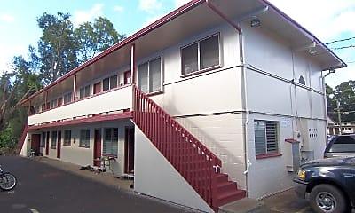 Building, 237 Ohai St, 0