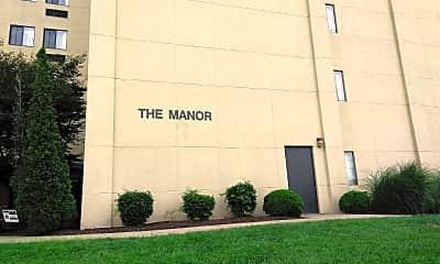 The Manor, 1