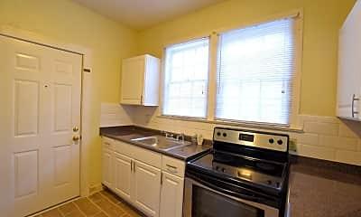 Kitchen, 404 E 14th St, 0