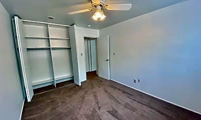 Bedroom, 514 Emmet St, 2