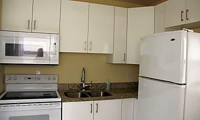 Kitchen, 1010 9th St 3, 0