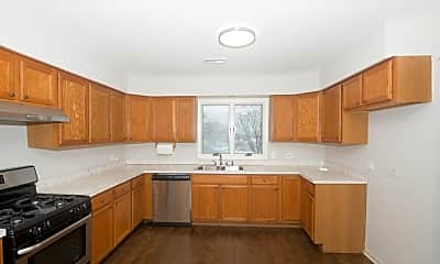 Kitchen, 504 N La Grange Rd, 2