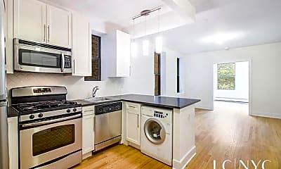 Kitchen, 305 W 150th St 203, 0