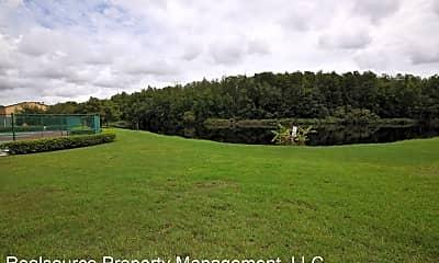 Community Signage, 4625 Cason Cove Dr, 1