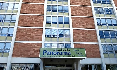 Panorama Apartments, 1