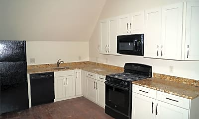 Kitchen, 5519 Baum Blvd, 1