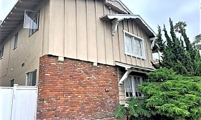Building, 3712 Redondo Beach Blvd B, 0