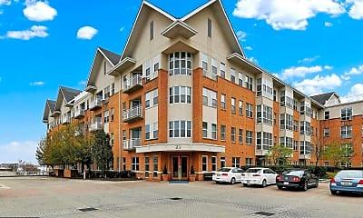 Building, 23 Pierside Dr 309, 0