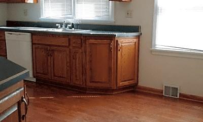 Kitchen, 5545 Brightwood Rd, 1