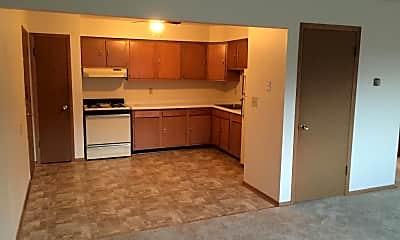 Kitchen, 201 W Park Ave, 0