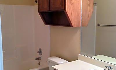 Bathroom, 436 Park Place Drive, 2
