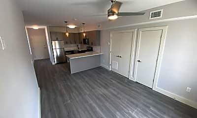 Living Room, 407 Sewall Ave, 1
