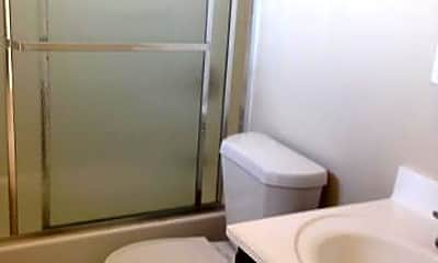Bathroom, 3949 E Earll, #3, 2