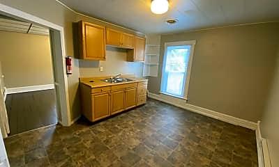 Kitchen, 112 E Water St, 1