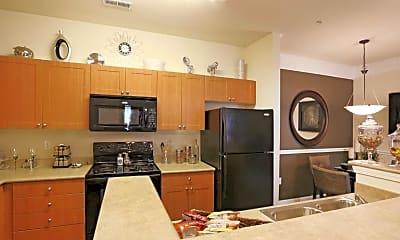 Kitchen, The Preserve at Steele Creek, 1