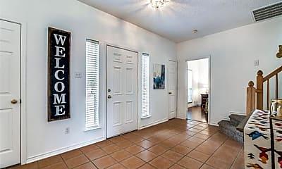 Living Room, 511 Big Oak Ct, 1