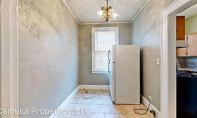 Bathroom, 1561 S Court St, 2