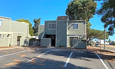 Building, 3380 Bullock Ln, 0