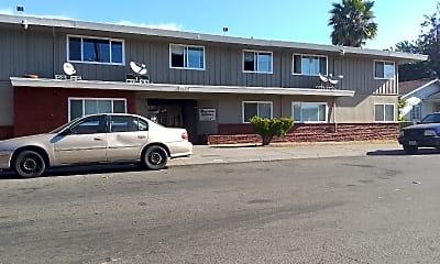 Mirador Apartments, 1