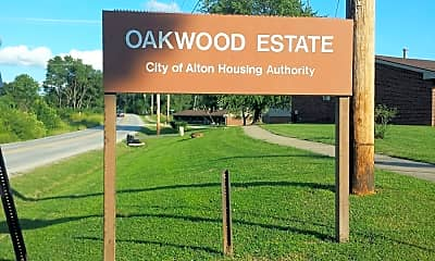 Oakwood Estates, 1