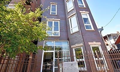 Building, 1114 W Hubbard St, 0