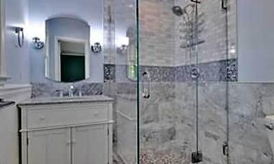 Bathroom, Land o Lakes Drive, 2