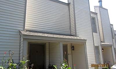 Building, 631 Cedarwood Dr, 0