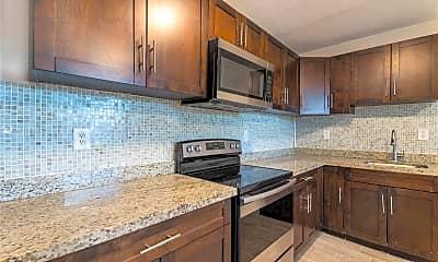 Kitchen, 601 S Flagler Ave 13, 1