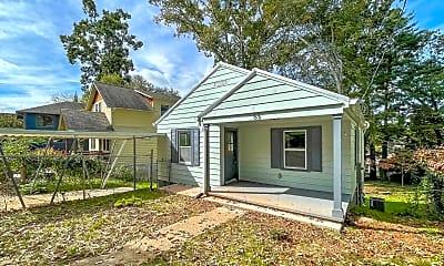 Building, 55 Middlemont Ave, 0