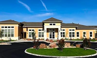 Building, Ridgeline West, 0
