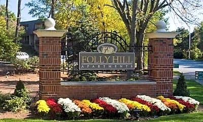 Folly Hill Meadows, 1