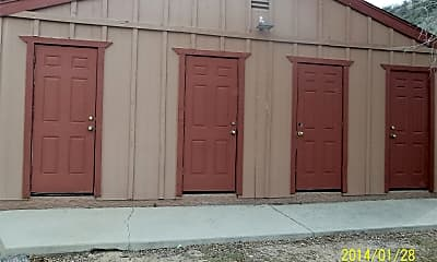 Building, 439 S Alarcon St, 2