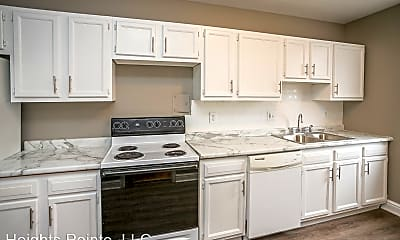Kitchen, 2550 Kemper Rd, 0