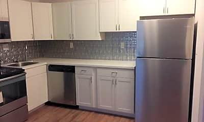 Kitchen, 7828 Laclede Forest Dr, 2
