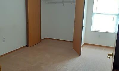 Bedroom, 1350 W Eaglewood Dr, 2