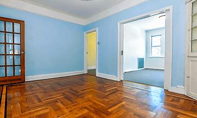 Living Room, 45-28 43rd St, 0