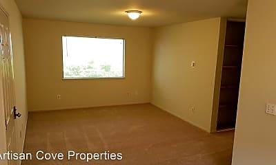 Bedroom, 5113 Panama Avenue, 1