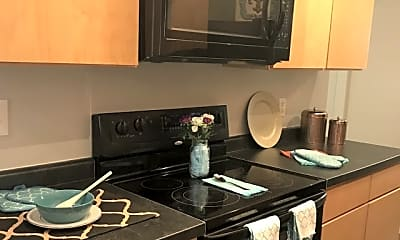 Kitchen, Private Reserve Luxury Townhomes, 2