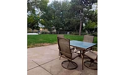 Patio / Deck, 6315 S 73rd Ave, 2