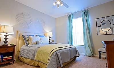 Bedroom, Bristol Place, 2