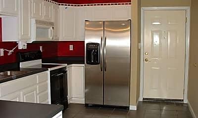 Kitchen, 410 Sir Keegan Way, 1