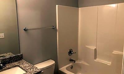 Bathroom, 1409 Spring Dr, 2