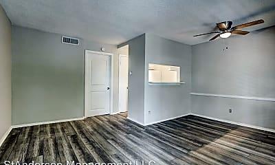 Living Room, 513 Ridge St., 1