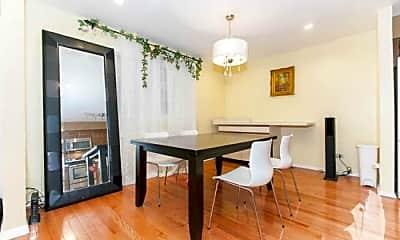 Dining Room, 1330 N LaSalle Dr, 1