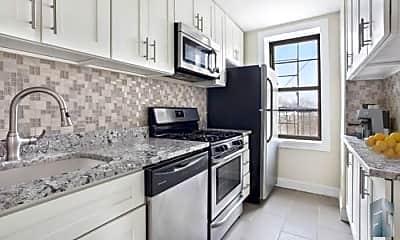 Kitchen, 337 18th St, 1