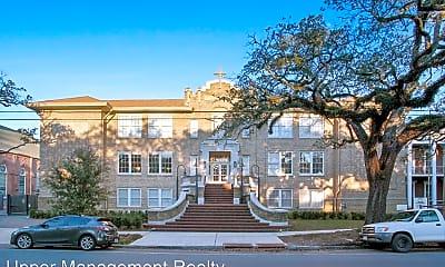 Building, 1215 Louisiana Ave, 0