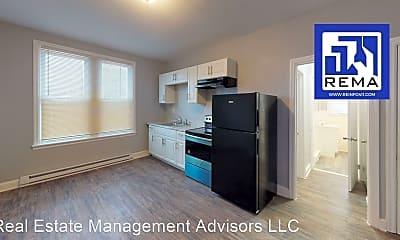 Kitchen, 6181 Glenmore Ave, 0