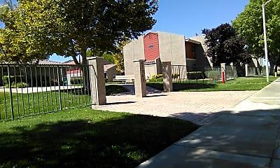 College Park, 1